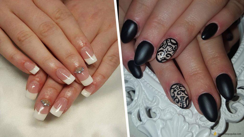 The beauty of nail art: Meet Nina Vranić