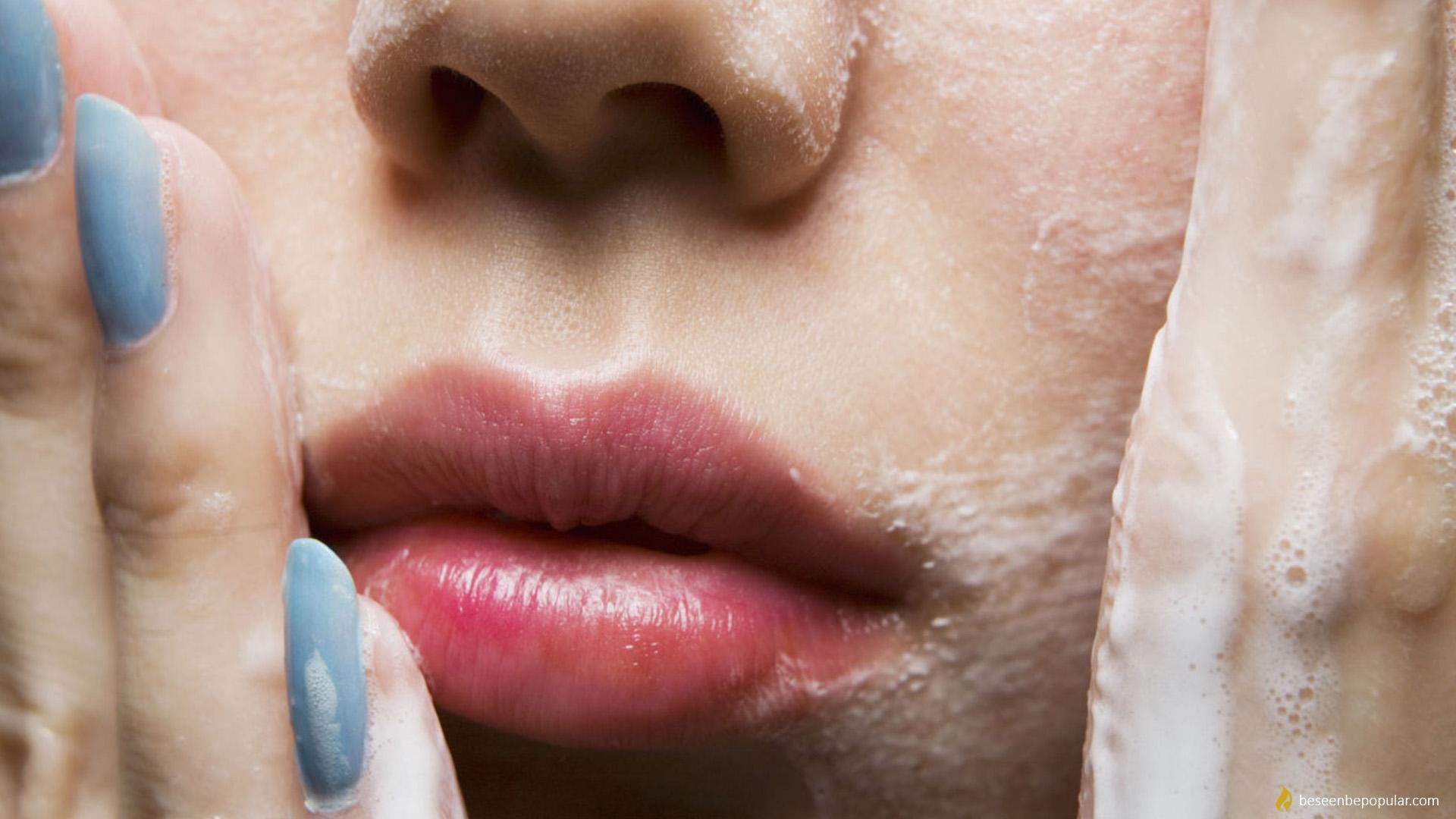soda bikarbona za kožu