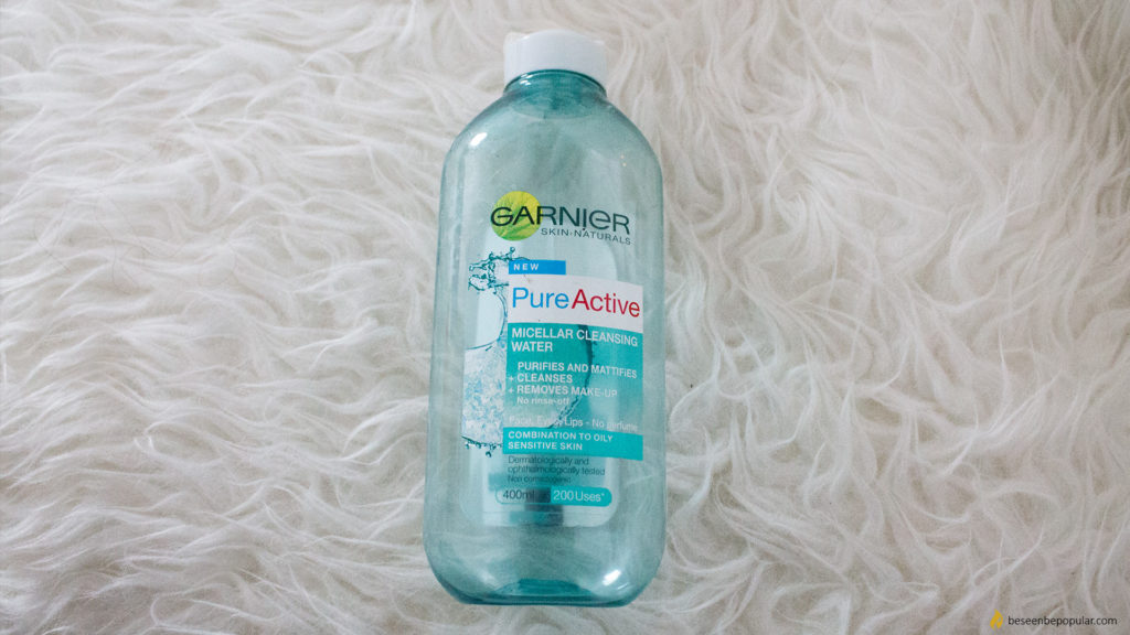 Garnier micelarne vode - koja je najbolja?