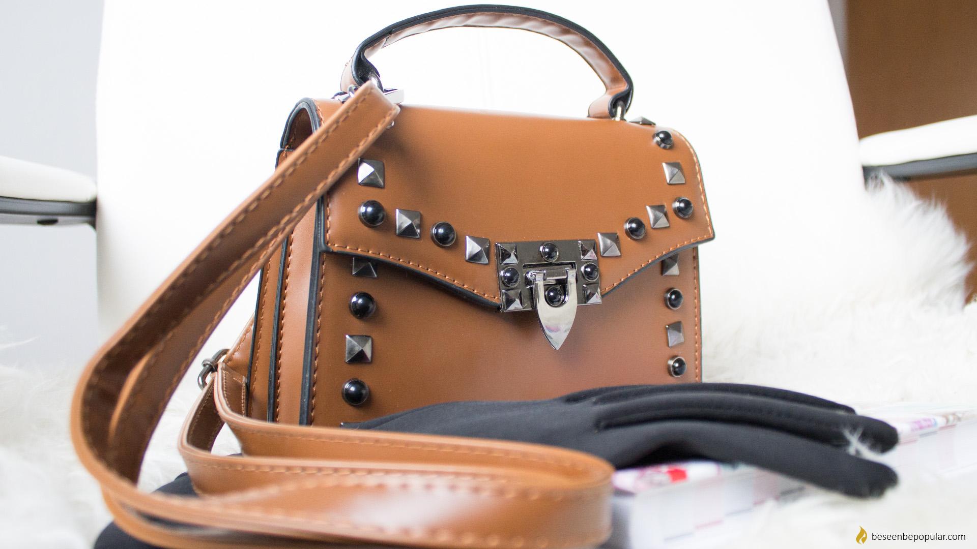 Najslađa torbica iz Gamiss kolekcije