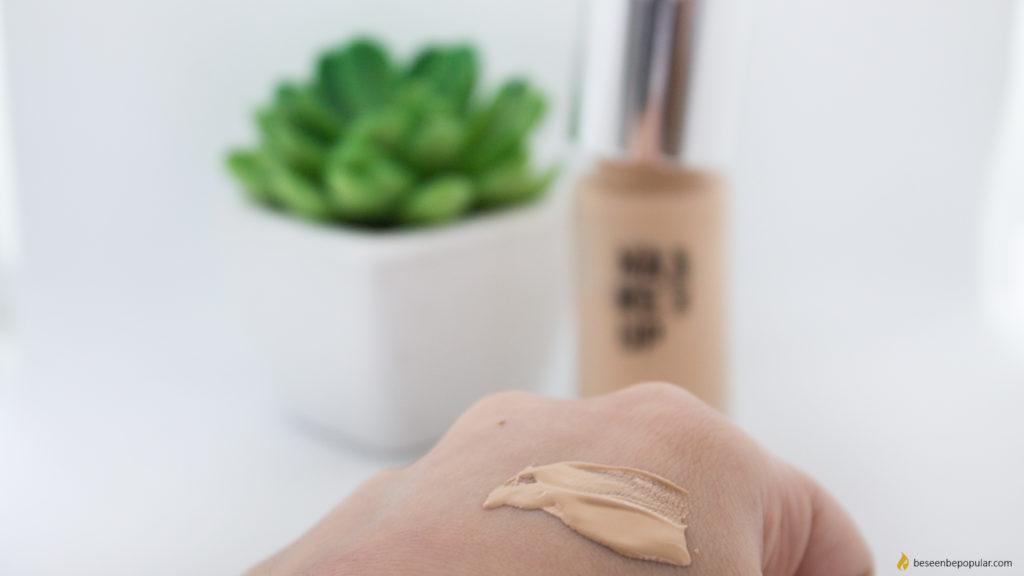 Makeup Factory Oil free tekući puder