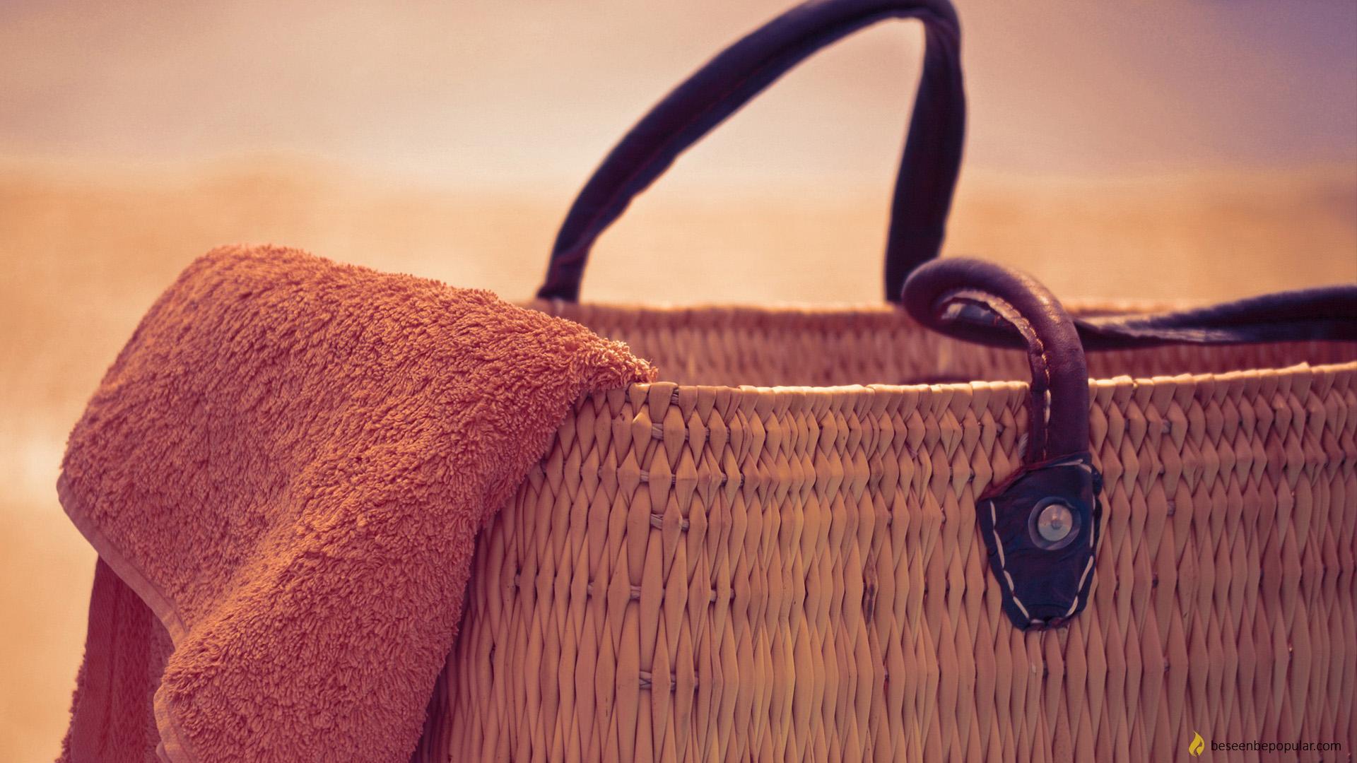 Što ponijeti na plažu i kako se zaštiti od krađe?