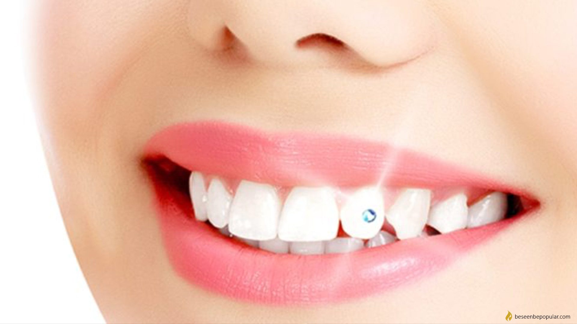 all about dental jewelry