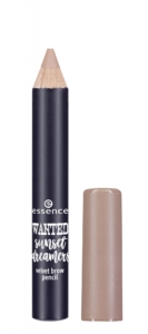 "New Essence collection  ""wanted: sunset dreamers"""