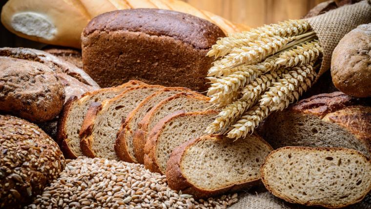 žitarice i proizvodi od brašna