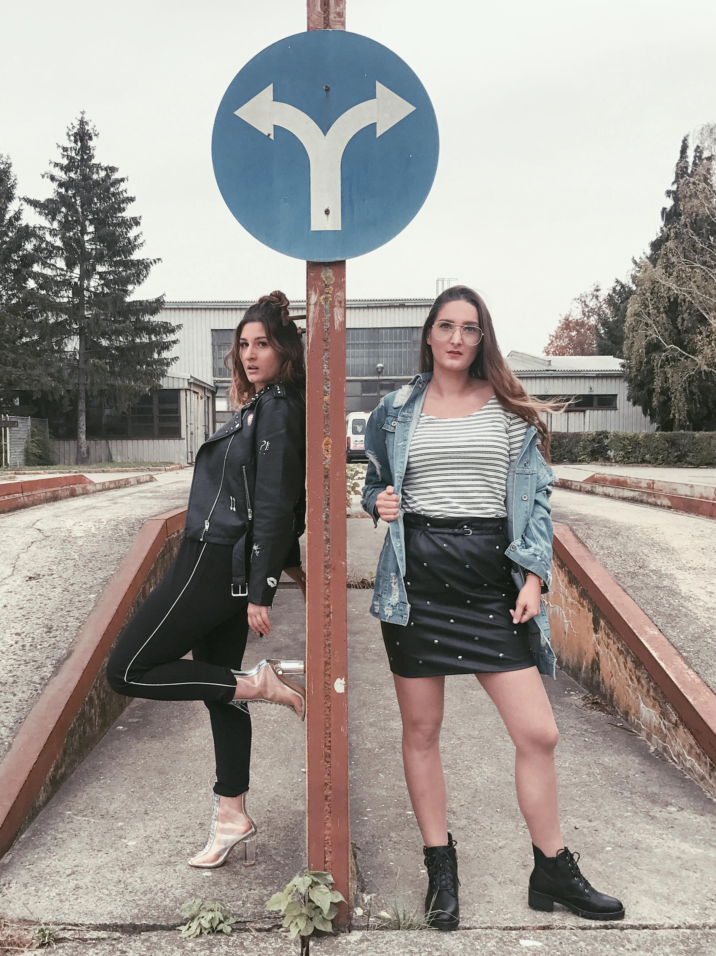 FOTO: Najbolje jesenske street style kombinacije