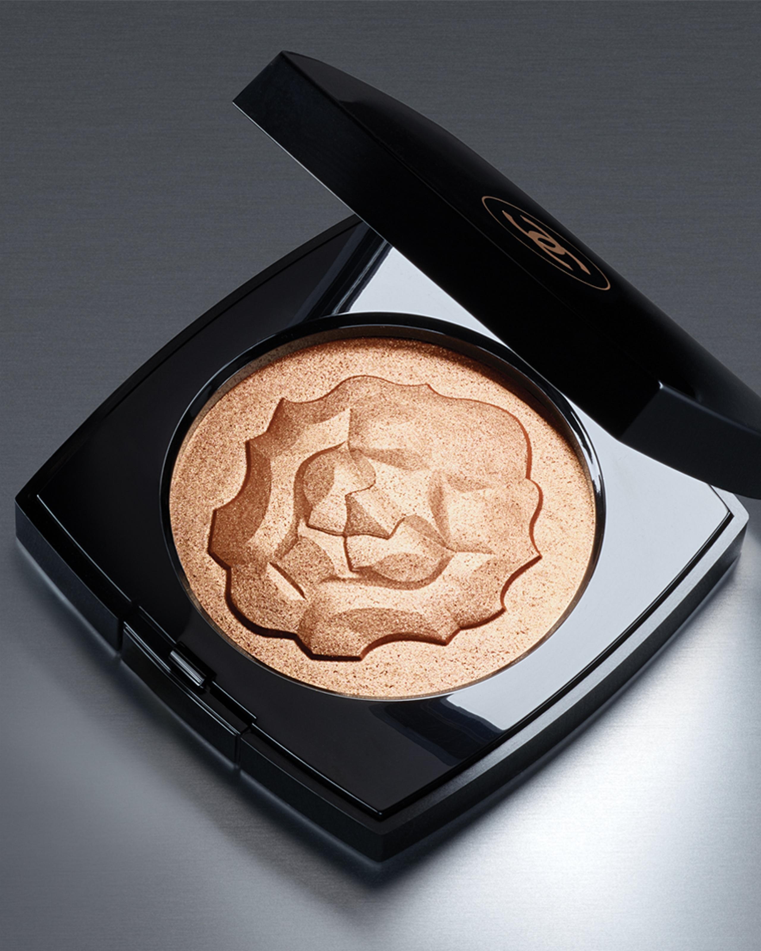 Chanel blagdanska kolekcija make upa