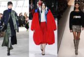 fashion trends for season 2019