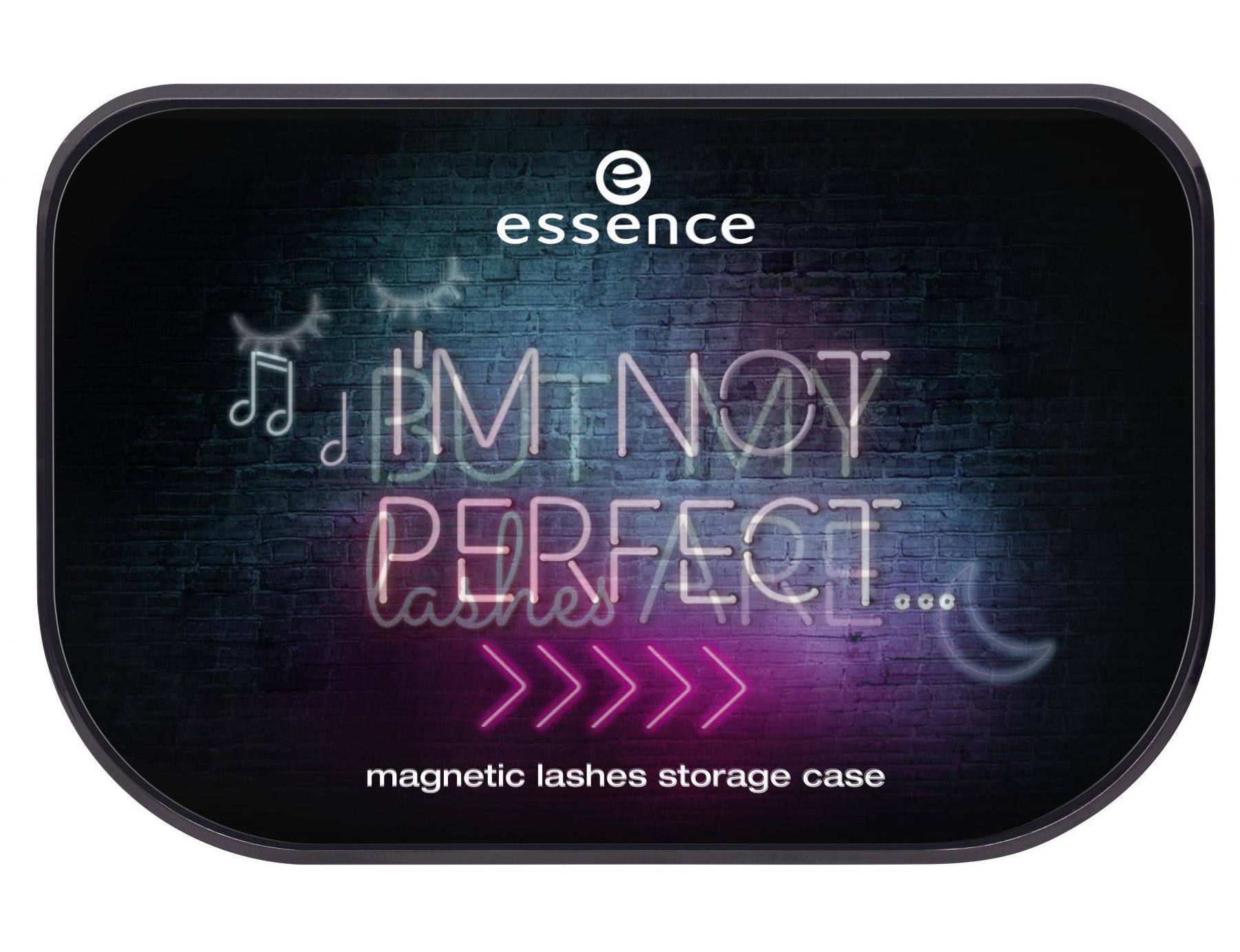 "Nove Essence ""Magnetic lashes"" umjetne trepavice"