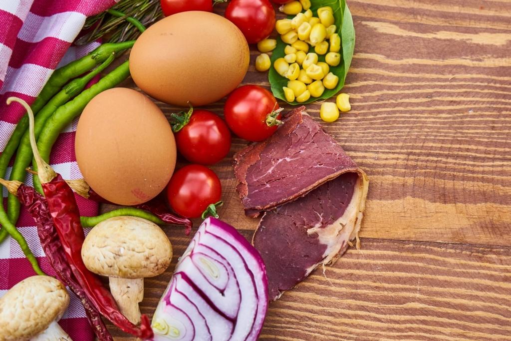 Best vegan and vegetarian protein sources