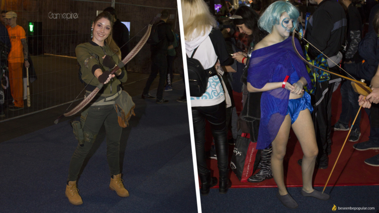best of infogamer cosplays