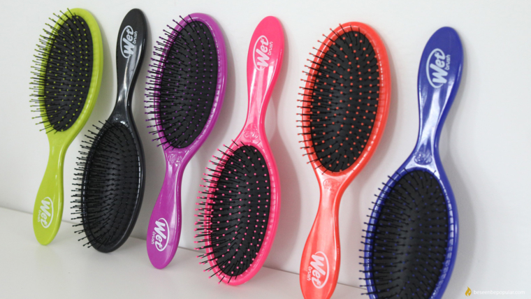 the best hair brush