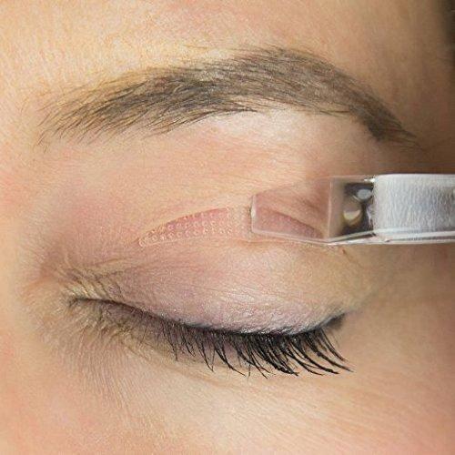 Naljepnice za trenutni lifting očiju?