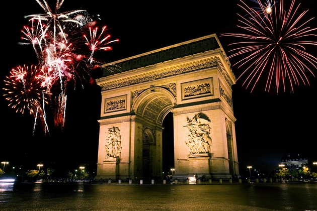 New Year's Eve – TOP 5 destinations we recommend