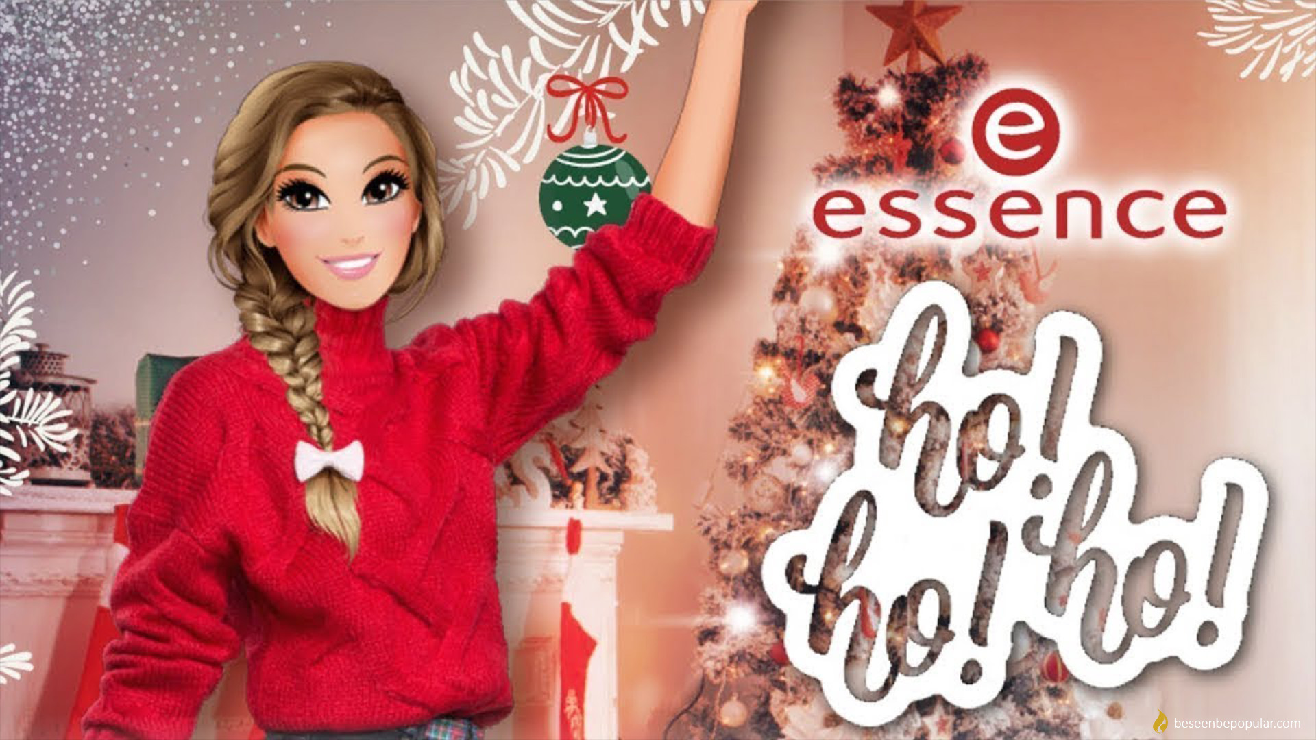 essence new holiday collection