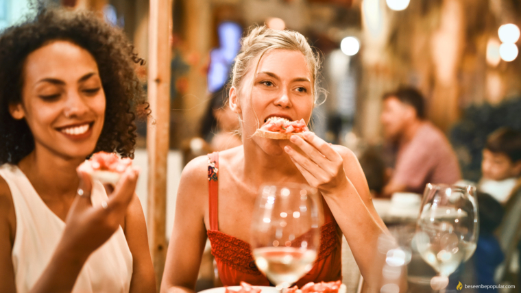 utjecaj prehrane na zube