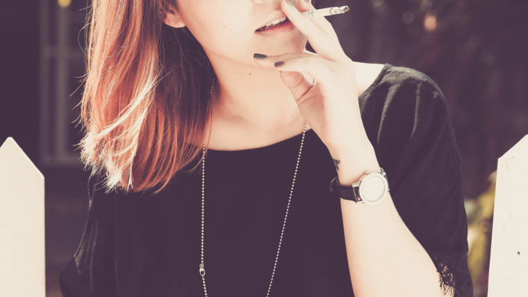 how is smoking affecting your health