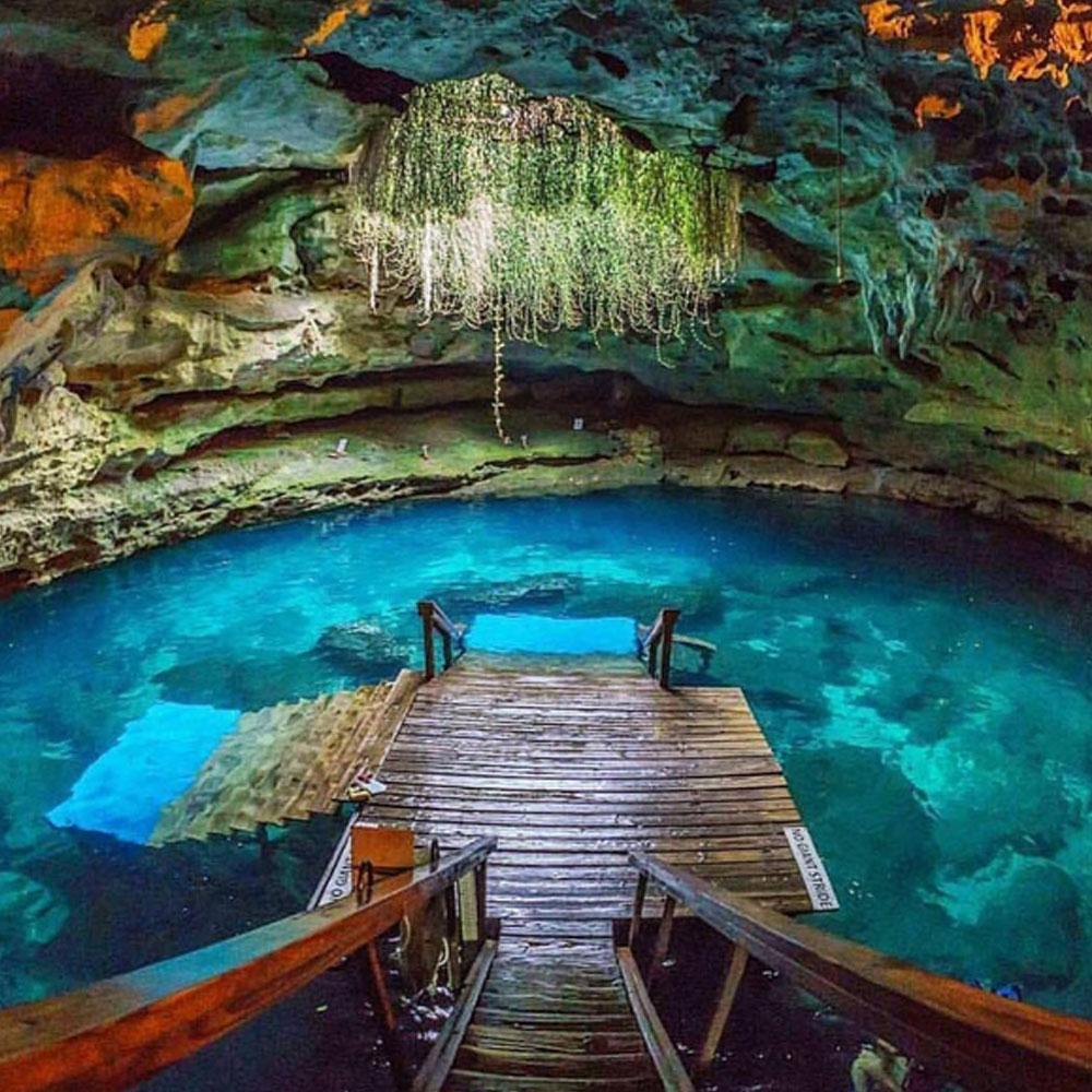 Magična mjesta za koje niste znali da postoje