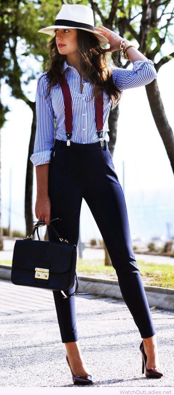 Kako se odjenuti za poslovni uspjeh
