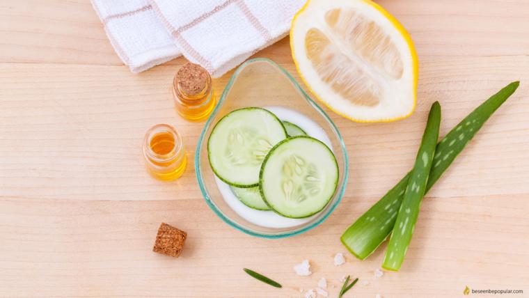 ingredients that help with skin tightening