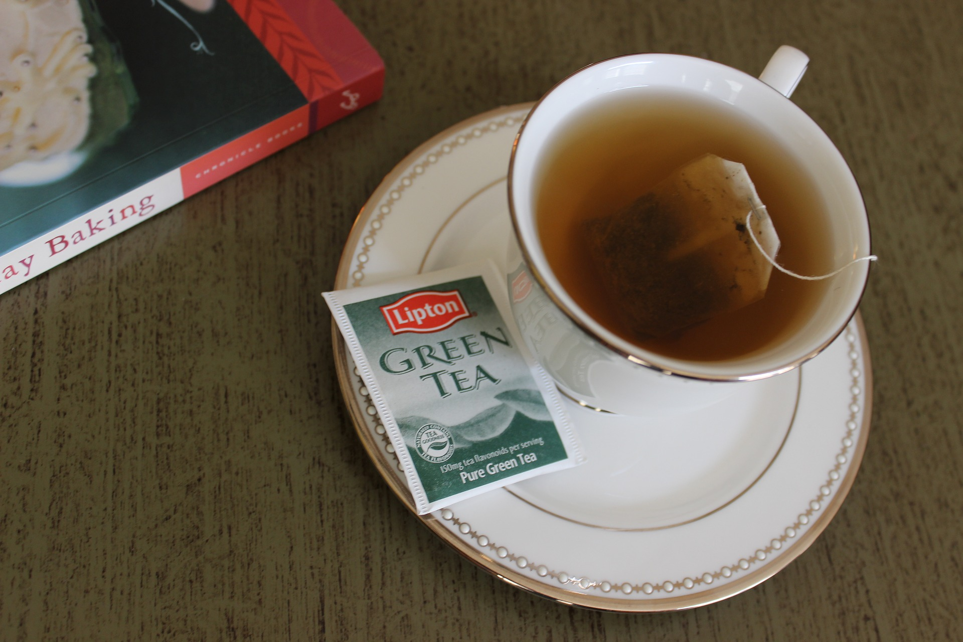 Drink this tea for a month and here's what's going to happen