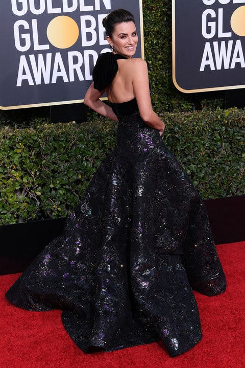 12 Best Dresses From the 2019 Golden Globes