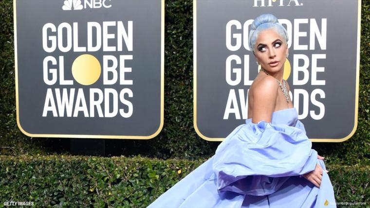 best dresses on golden globes