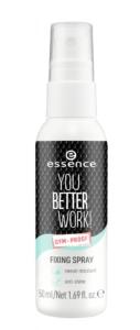 Essence gym kozmetika za sve aktivne djevojke