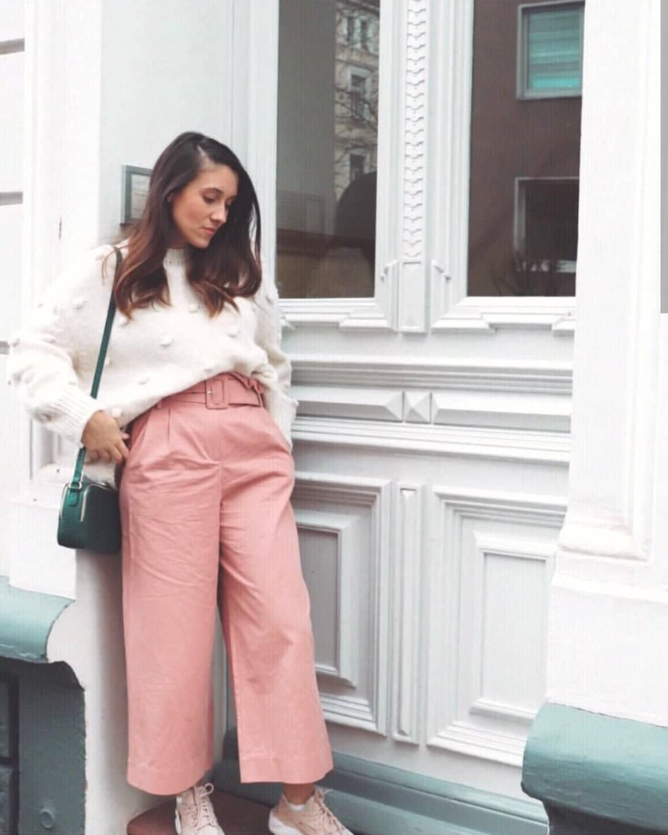3 Best Instagram Outfit Combinations This Week