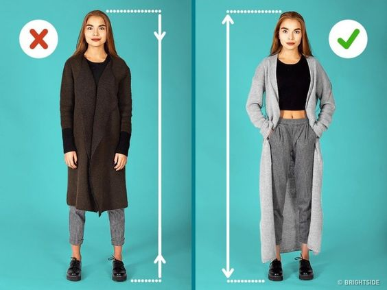 Fashion tricks: How to improve the clothes you wear
