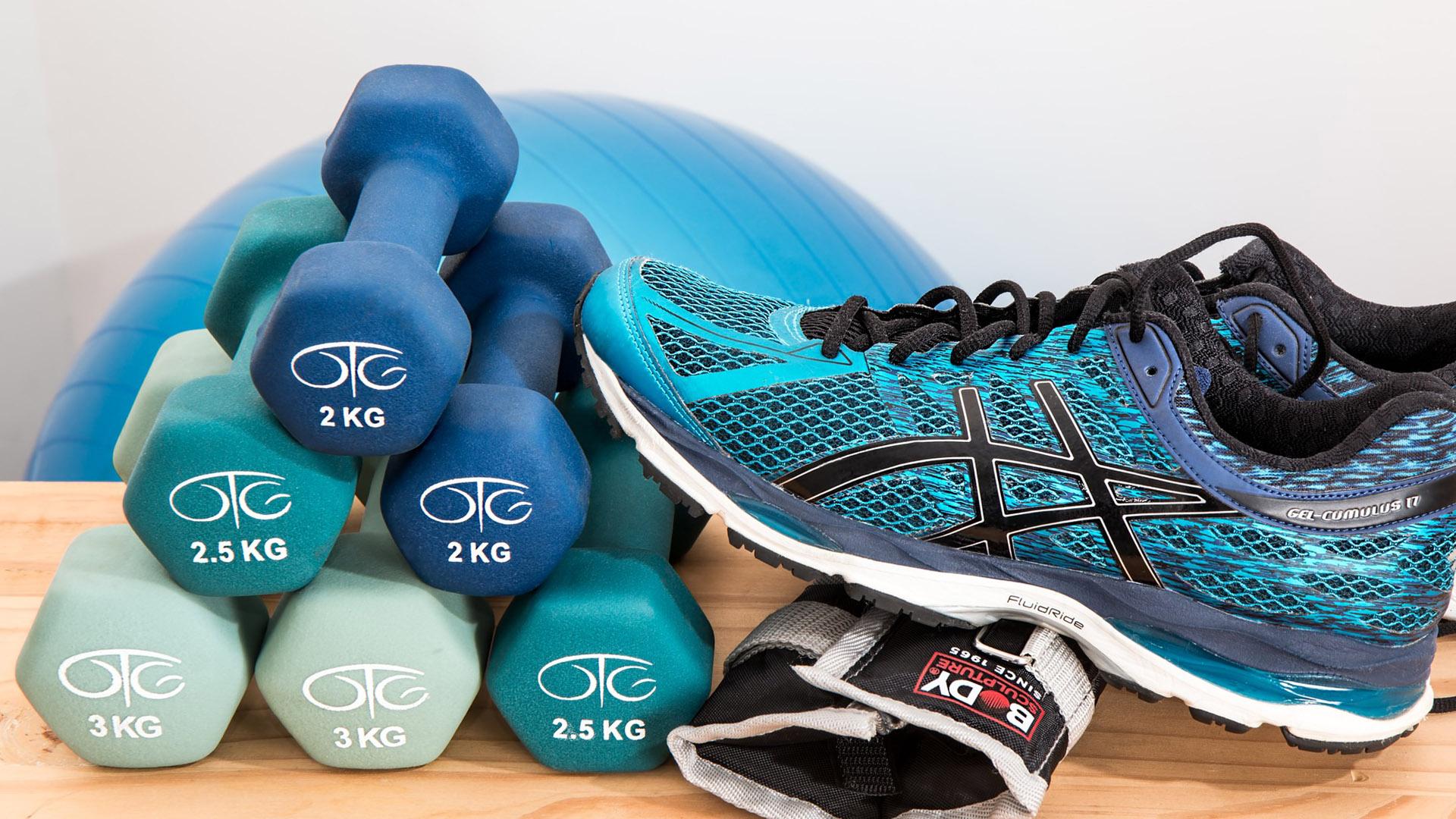 workout mit