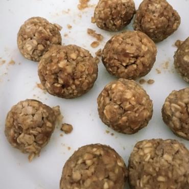 Jednostavan proteinski desert od samo tri sastojka