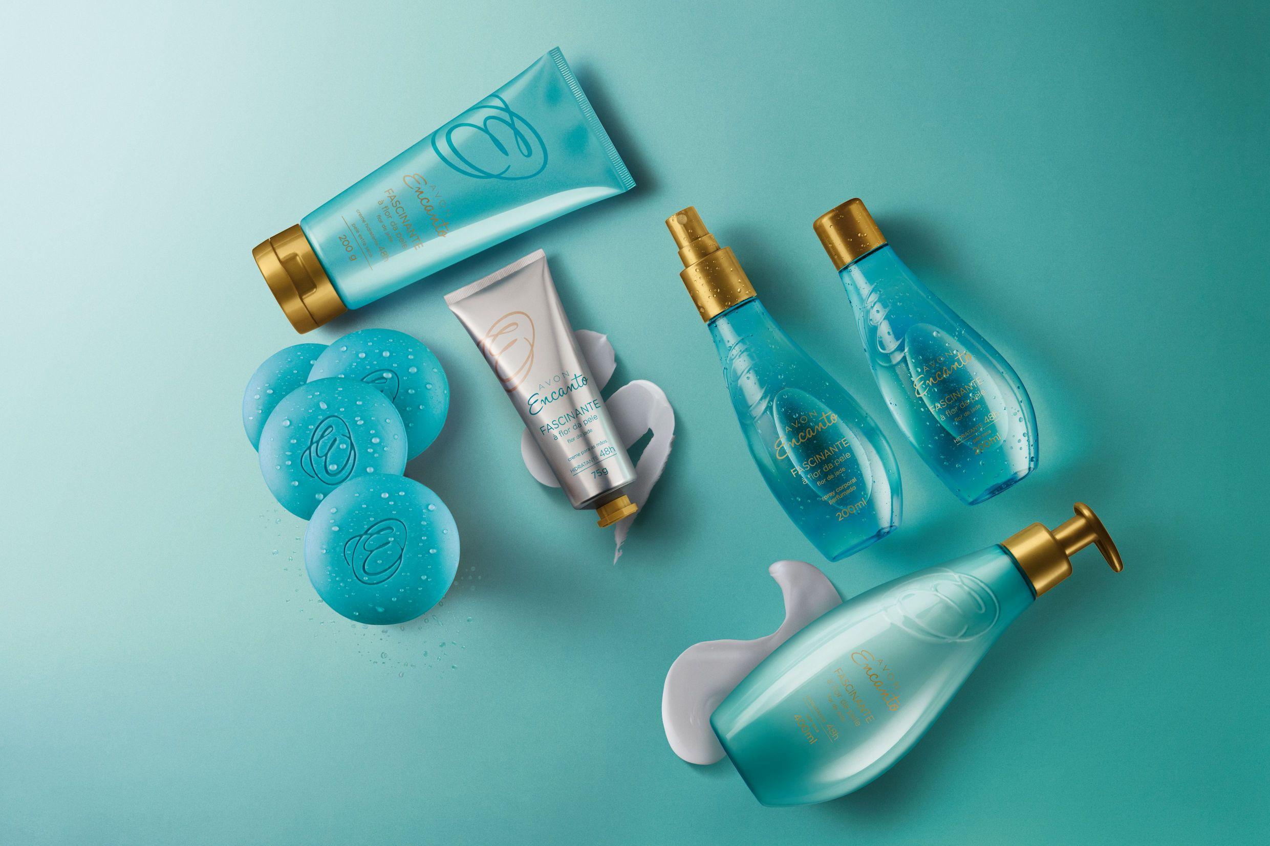 Avon presents Encanto's luxurious ritual of skin care