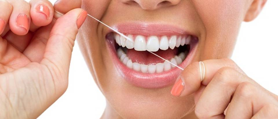 How to prevent dental scale