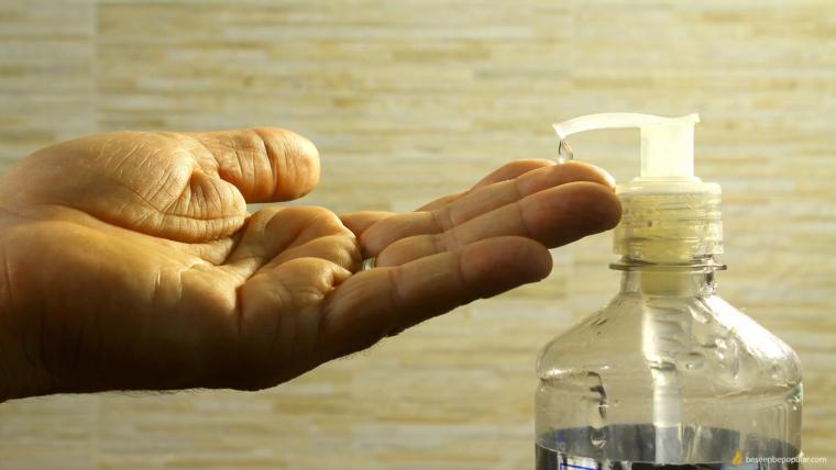 uradi sam šampon diy