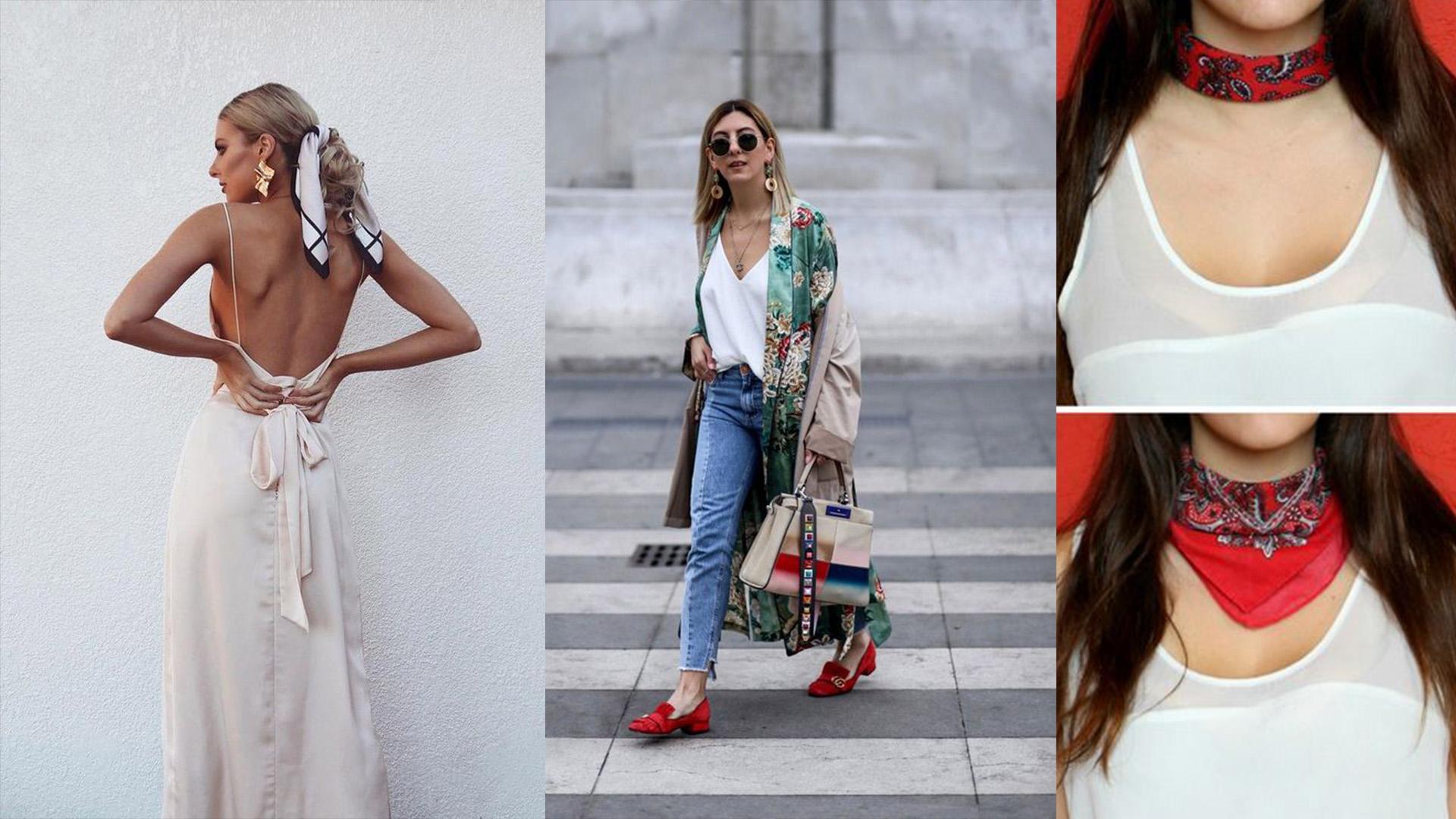 modni trikovi stilista
