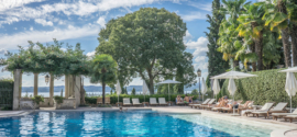 Croatian luxury villas that will leave you breathless