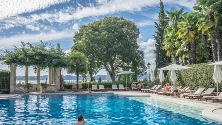 hrvatske luksuzne vile