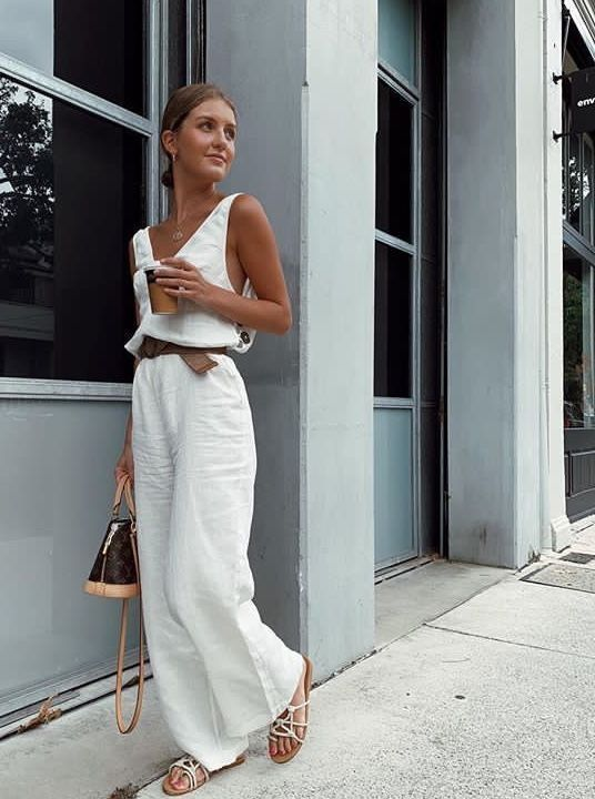 Summer piece we really love: Jumpsuit