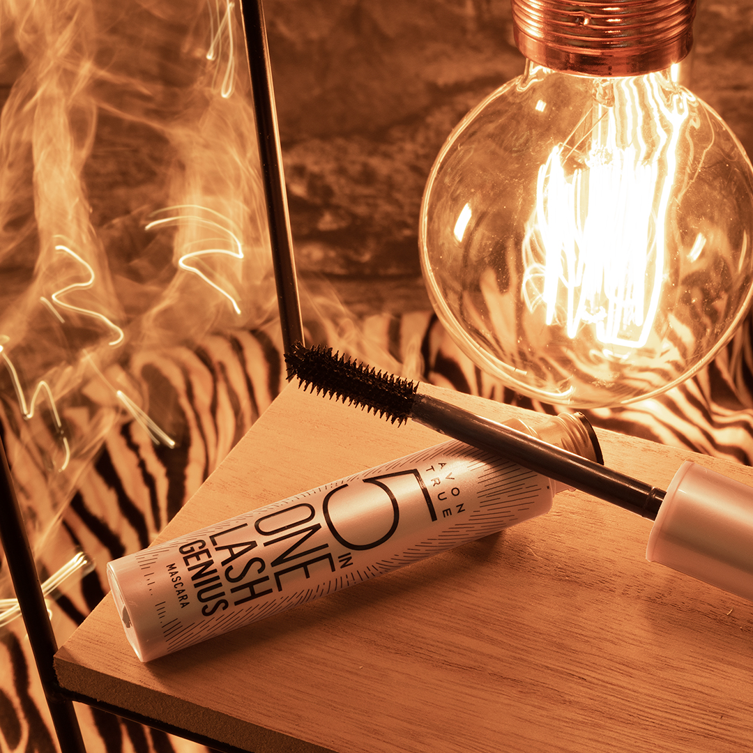 True 5 in One Lash Genius: a mascara that suits all your wishes