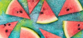 Uživajte u sezoni lubenica jer čini čuda za vaše zdravlje