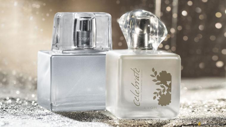 avon parfumes