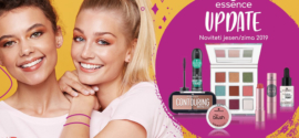 Essence irresistible beauty innovations