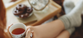 Bedtime beverages that can help you lose weight