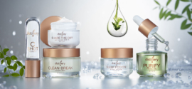 Avon introduced Distillery, a skin-care game changer