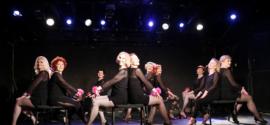 Plesna predstava Bez cenzure otkriva snagu #supermrakplesačica